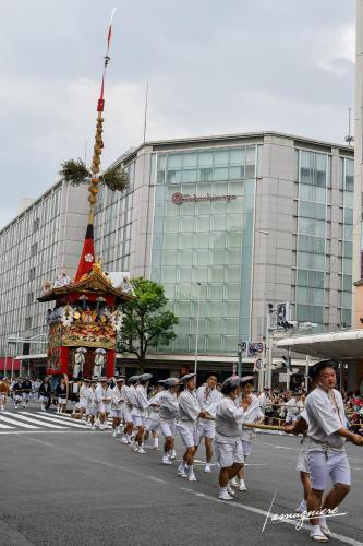 Gion Matsuri Kyoto- ELA1616