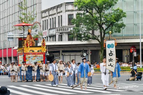 Gion Matsuri Kyoto- ELA1639
