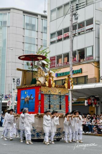 Gion Matsuri Kyoto- ELA1645