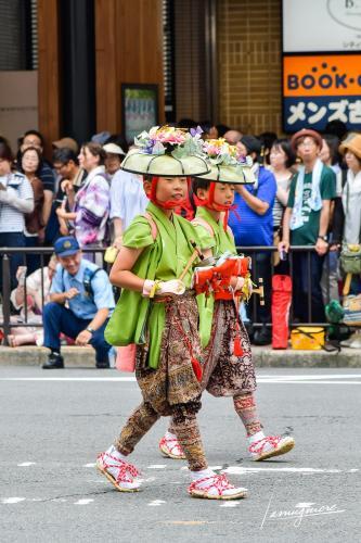 Gion Matsuri Kyoto- ELA1686