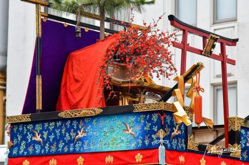 Gion Matsuri Kyoto- ELA1748