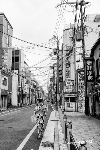 Kyoto en Noir et Blanc- DSC2097-Edit (1)