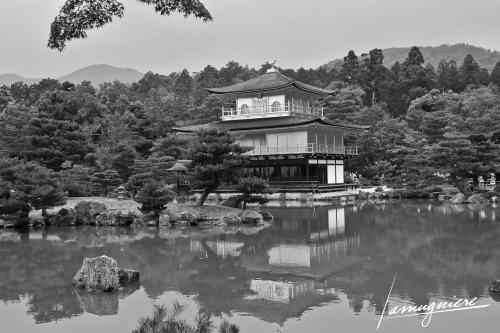 Kyoto en Noir et Blanc- ELA1404 (1)