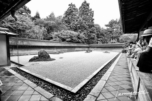 Kyoto en Noir et Blanc- ELA1465-Edit (1)
