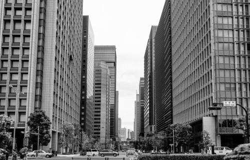 Tokyo noir et blanc- DSC2319-Edit-Edit