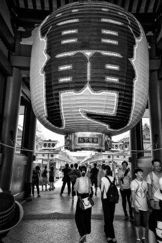 Tokyo noir et blanc- ELA2832-Edit