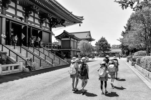 Tokyo noir et blanc- ELA2937-Edit