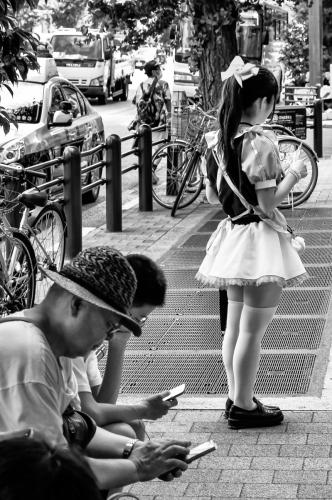 Tokyo noir et blanc- ELA3177-Edit