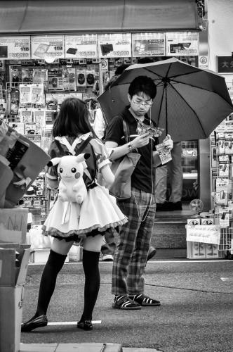 Tokyo noir et blanc- ELA3198-Edit