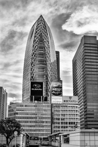 Tokyo noir et blanc- ELA3213-Edit